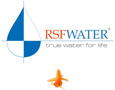 RSFWATER - True water for life